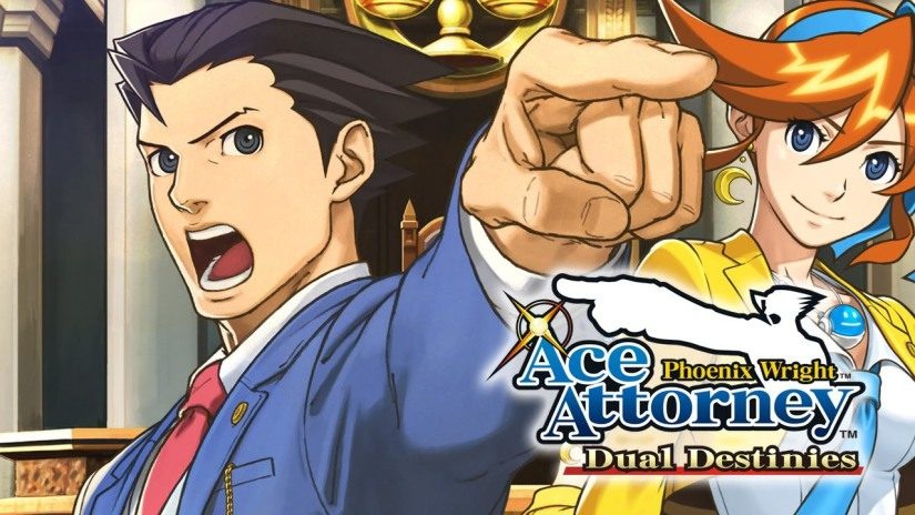 The Turnabout's Return: Phoenix Wright DualDestinies