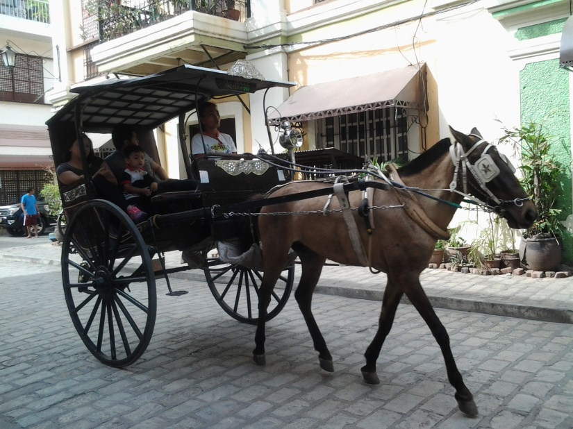 To Vigan: Part 3